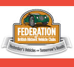 Feberation of Britich Historic Vehicle Clubs