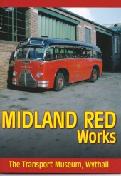 Midland Red Works