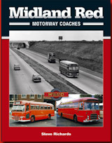 Motorway Coaches
